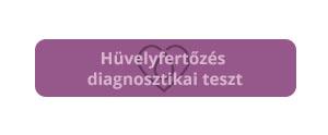 Hüvelyfertőzés diagnosztikai teszt