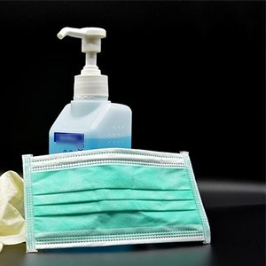 Koronavírus elleni termékek
