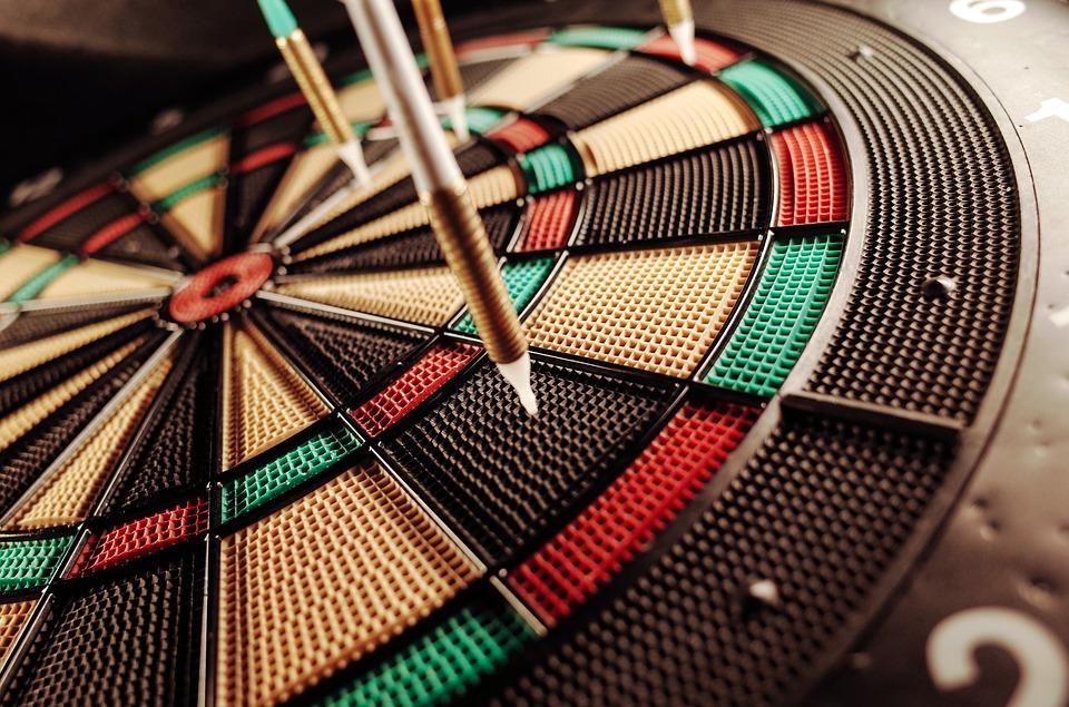 magzat mérete - darts