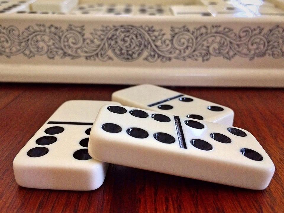 magzat mérete - domino