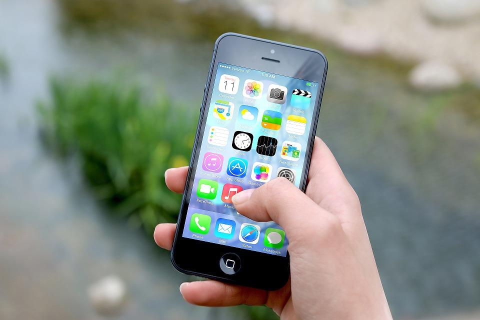 magzat mérete - okostelefon