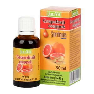 grapefruit csepp