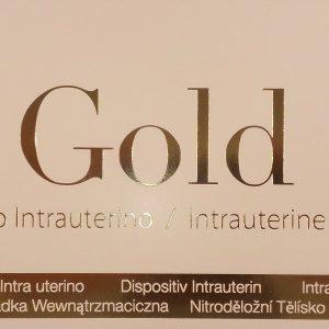 gold t375 spirál